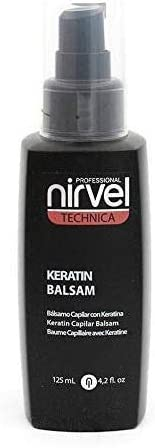 Keratinliss queratina Hair Bálsamo (Bálsamo) para pelo alisado de Peine Plancha de pelo tratamiento