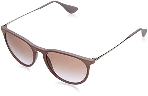 Ray-Ban Women's RB_4171_600068 Sunglasses, Brown, 54-18-145