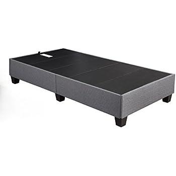Amazon Com Hollywood Bed Frames Efcgtxl Envision Twin Xl