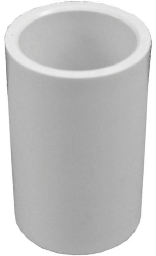 (Genova Products 30107CP 3/4-Inch PVC Pipe Coupling - 10 Pack)