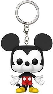 Funko Pop!- Disney Llavero de Vinilo Minnie (21771: Amazon ...