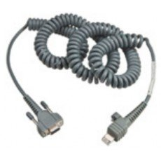 Intermec Serial Cable 236-184-001 by Honeywell