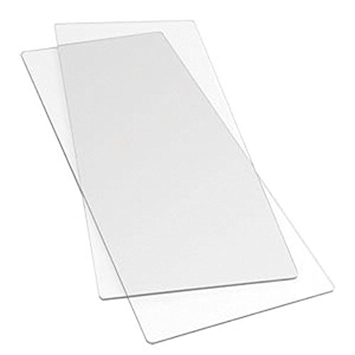 (Sizzix 655267  Accessory - Cutting Pads, Extended, 1)