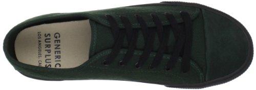 Surplus Wellington Sneaker Wool Generic Suede Men's Green M OzqOadw