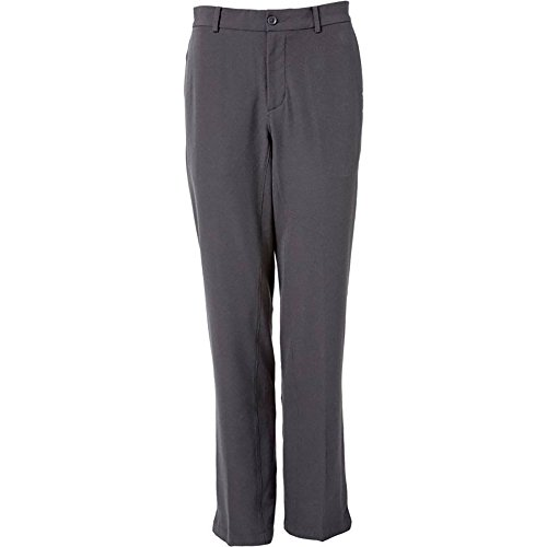 NIKE Mens Flex Hybrid Golf Pants Charcoal Heather/Dark Grey RZJvgG