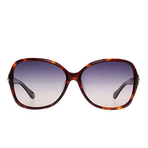 Mujeres reparación Facial Gafas Tendencia Las Gafas de polarizada Sol Cara de de Tendencia Sol KHIAD OBwq060