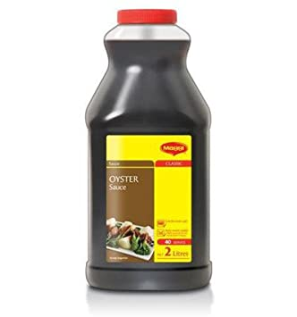 Maggi Oyster Sauce 2l