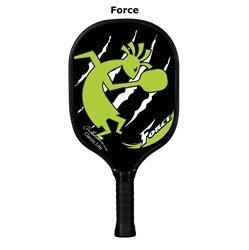 Pickleball Now The Force Classic Lite Paddle by Pickleball Now by Pickleball Now
