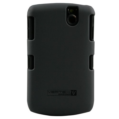 Naztech Vertex Protective Cover - BlackBerry Curve 8300, 8310, 8320, and 8330 - Black ()