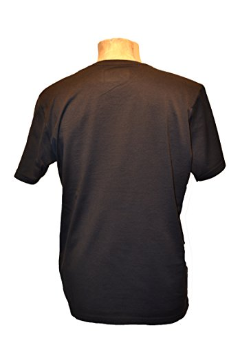 North Sails T-SHIRT TEAM S/S 242159 black
