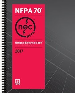 NFPA 70 2017: National Electrical Code (NEC) Spiralbound, Fast Tabs, Quick Card and Ugly's Electrical References, 2017 Editions, Package by NEC (Image #5)