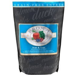 Fromm Four-Star Surf & Turf Dog Food, 26 lb by bluee Line Distributing