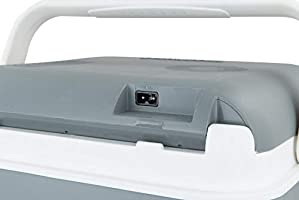 CAMPINGAZ Haushaltsgeräte Nevera eléctrica, Unisex Adulto, Gris ...