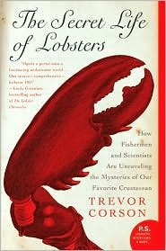 The Secret Life of Lobsters Publisher: Harper Perennial
