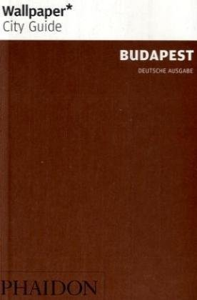Budapest (Wallpaper* City Guides)