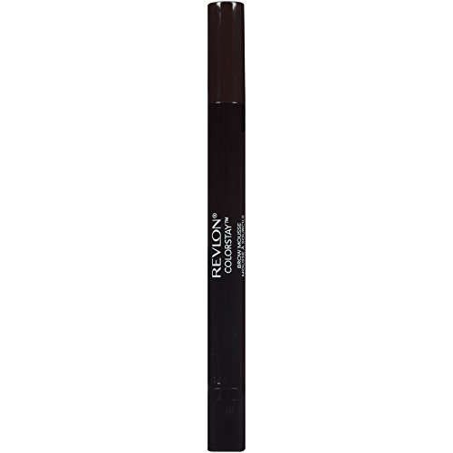 Revlon ColorStay Brow Mousse, Dark - Eyebrow Mousse