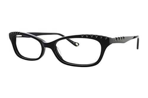 lulu-guinness-l882-womens-eyeglass-frames-black