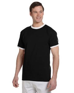 Champion Cotton Tagless Tee T-shirt - 1