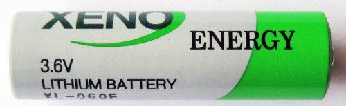 Xeno ER14503 AA STD 3.6V Lithium Thionyl Chloride Battery