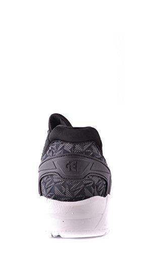 Asics MCBI028008O Tessuto Asics Sneakers Nero Uomo Grigio Sneakers qOw5SI5x1