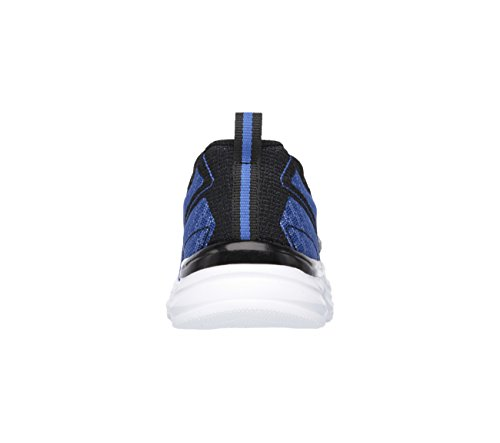 Zapatillas Skechers para Hombre, Negro Real