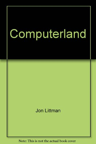 Once Upon a Time in Computerland