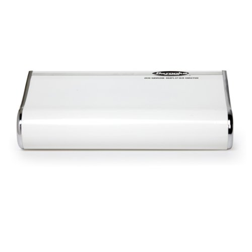 Bazooka MA275D Digital Marine Amplifier (White) (Spots The Space Marine compare prices)