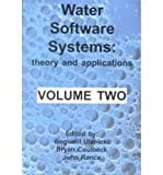 Water Software Systems, B. Ulanicki, 0863802745
