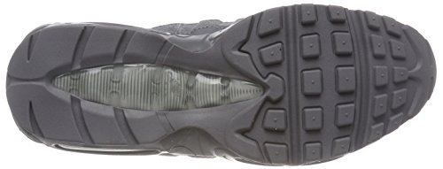 Nike Air Max 95 Essential, Men's Trainers Grey (Cool Grey/Cool Grey/Cool Grey 012)