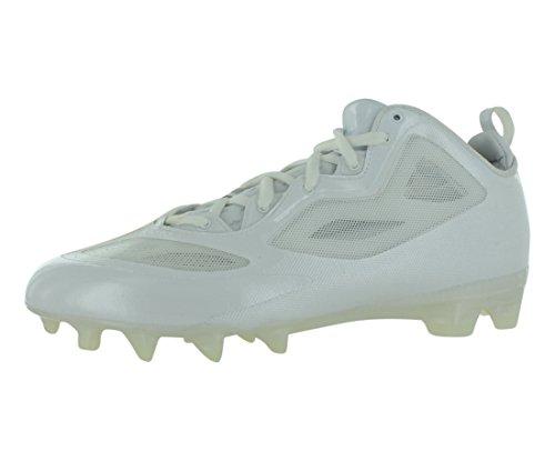 Bowl Pro White Come Pattini Iii Dei Football Adidas 5 Formato Rg 13 qSATO