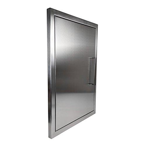 Katzington BBQ ACCESS DOOR - Modern Style - 17