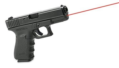 Guide Rod Laser (Red) For use on Glock 19/23/32/38 (Gen 1-3)