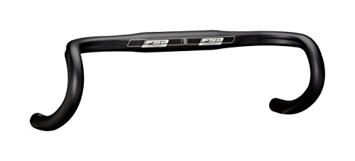 UPC 400310035653, FSA Omega Compact Road Handlebar (40cm, Black)