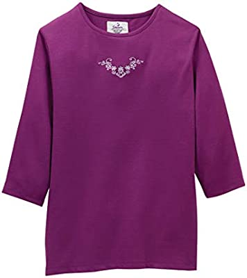 Womens Adaptive Top Clothing for Disabled Adults