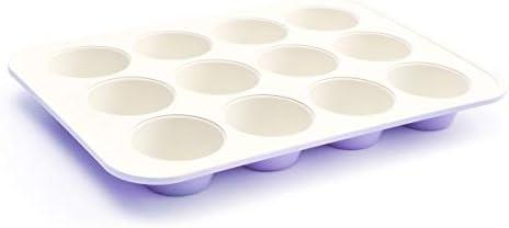 GreenLife CC002524 001 Bakeware Ceramic Lavender product image