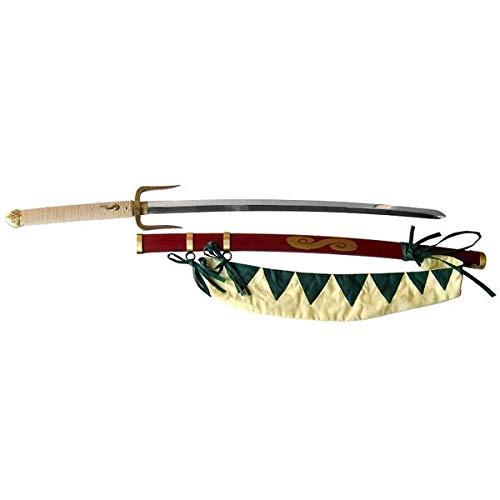 RealFireNSteel Samurai Champloo - Mugen's Typhoon Swell Sword