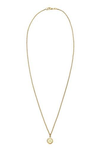 Elli - Collier - Argent 925 - 40.0 cm - 0108251915_40