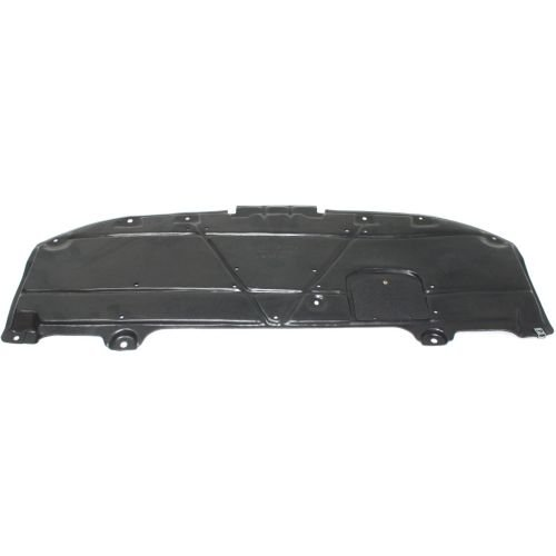 Make Auto Parts Manufacturing - MAZDA 3 14-16 ENGINE SPLASH SHIELD, Under Cover, Hatchback/Sedan - MA1228120