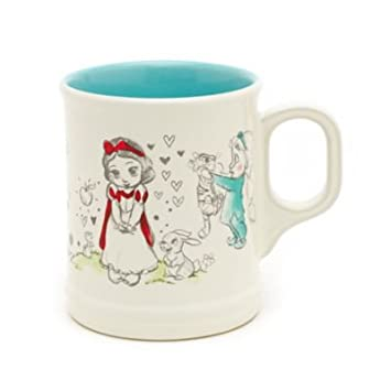 Collection Disney Maison Princess Animator's MugCuisineamp; KcJ3T1lF