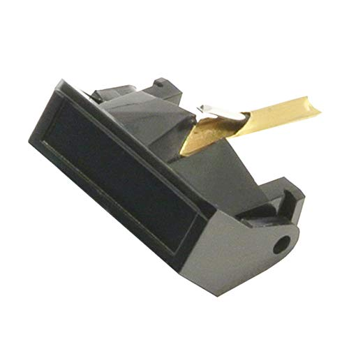 iBatt - Aguja fonográfica para tocadiscos, código 166-59, corte ...