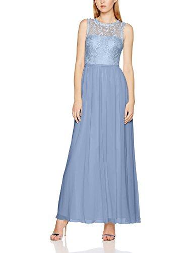 Laona Partykleid Blue Lavender Violett 9043 Damen rx640Awr