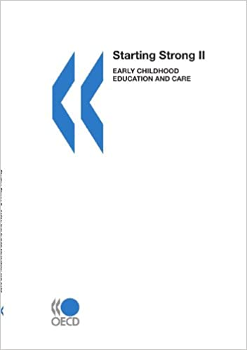 Early Childhood Education And Care Ecec >> Starting Strong Ii Early Childhood Education And Care Oecd