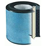 Austin Air HM 400 Black/Silver Replacement Filter (F701-20-00MB)