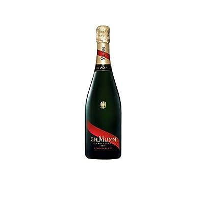 Mumm Cuvee Privilege Brut Champagne 750 ml