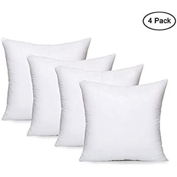 Amazon.com: Acanva - Funda de almohada: Home & Kitchen