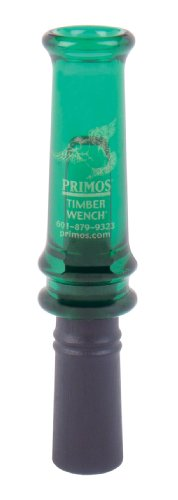 Primos Hunting 819 Duck Call, Timber Wench