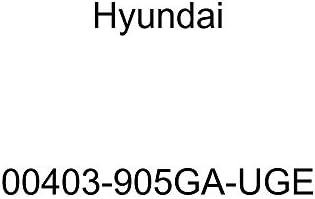 HYUNDAI Genuine 00403-905GA-UGE Tire Gauge