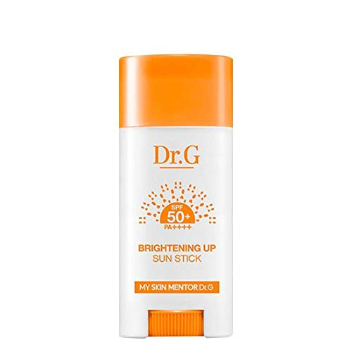 Dr.G Gowoonsesang Brightening Up Sun Stick 15g/0.52oz. SPF50+ PA++++ (My Skin Mentor Dr G Brightening Up Sun)