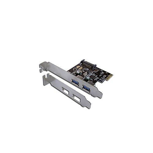 Connectland pcie-cnl-usb3/ /2p-renesas Tarjeta Red PCI 2/Puertos USB 3.0