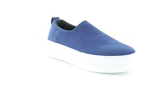kensie Deon Slip-ON Sneakers Navy 7.5M